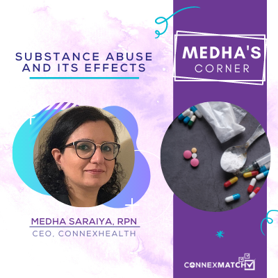 Substance Abuse and Its Effects